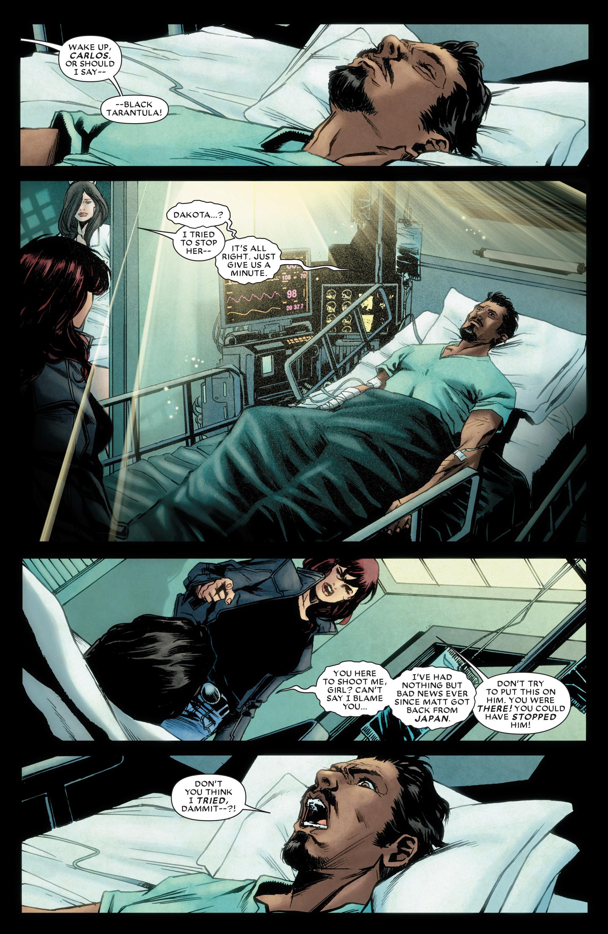 Read online Daredevil (1998) comic -  Issue #512 - 20