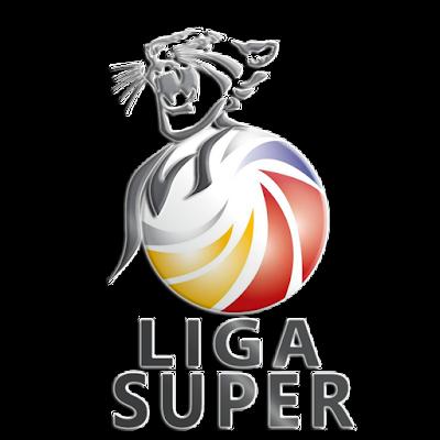 """KEPUTUSAN_PENUH_LIGA_SUPER_MALAYSIA"""""""