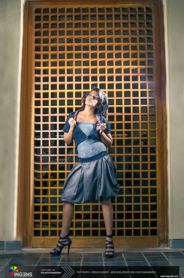Piumee Vithanage mini dress