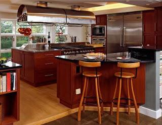 Modelos de cocinas modernas en peru for Modelos cocinas integrales modernas