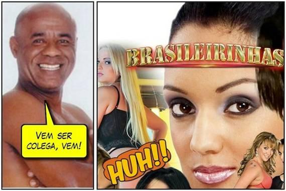 BRASIL: Vaga de estágio em produtora pornográfica surpreende e atrai ...