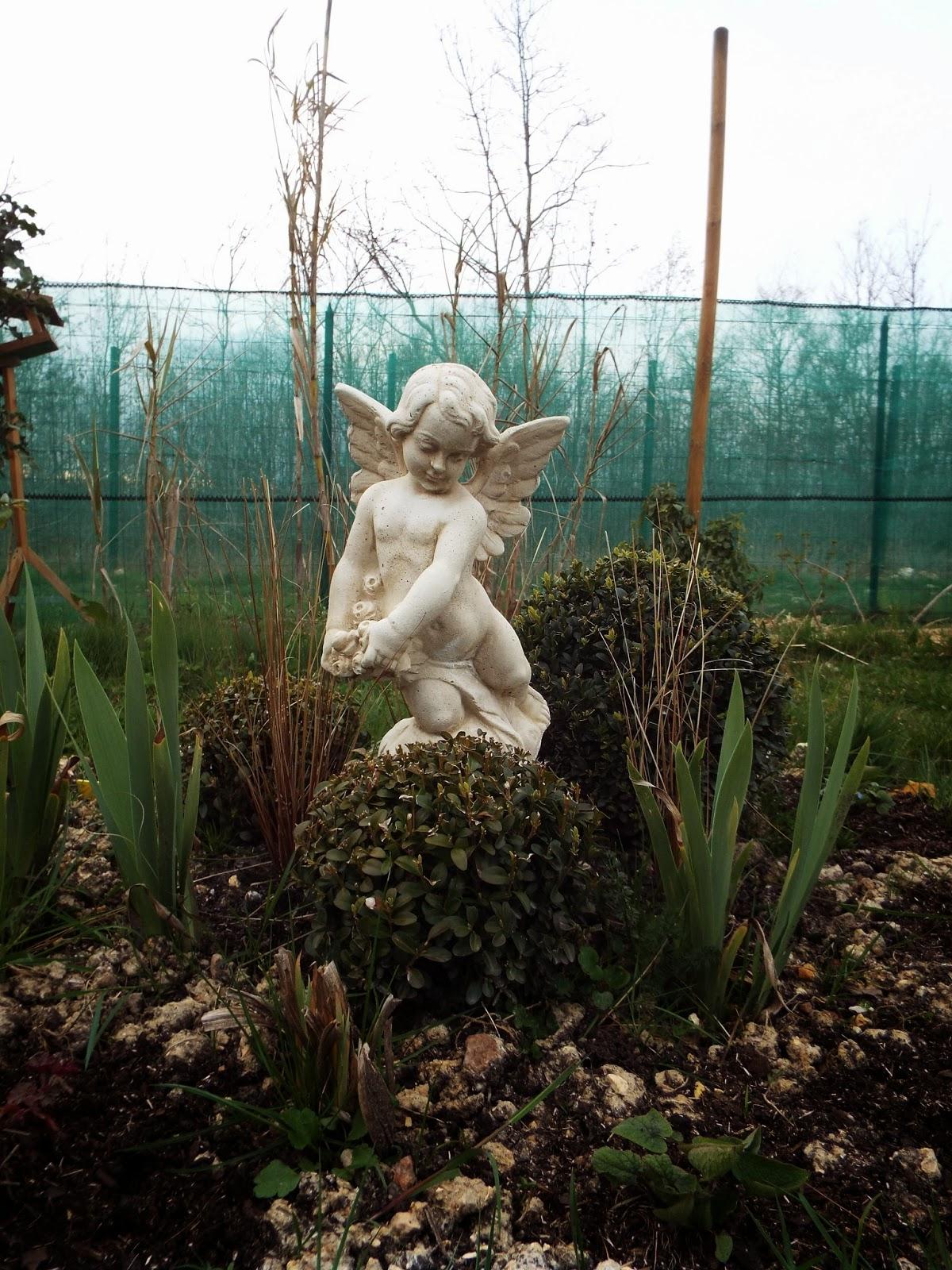 Jardin aux quatre saisons enfin tu es moi for Alexandre jardin nu
