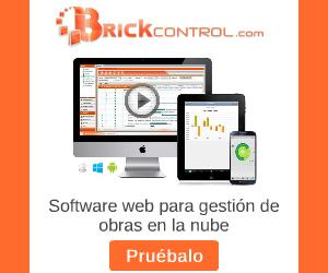 Web para gestión de obras