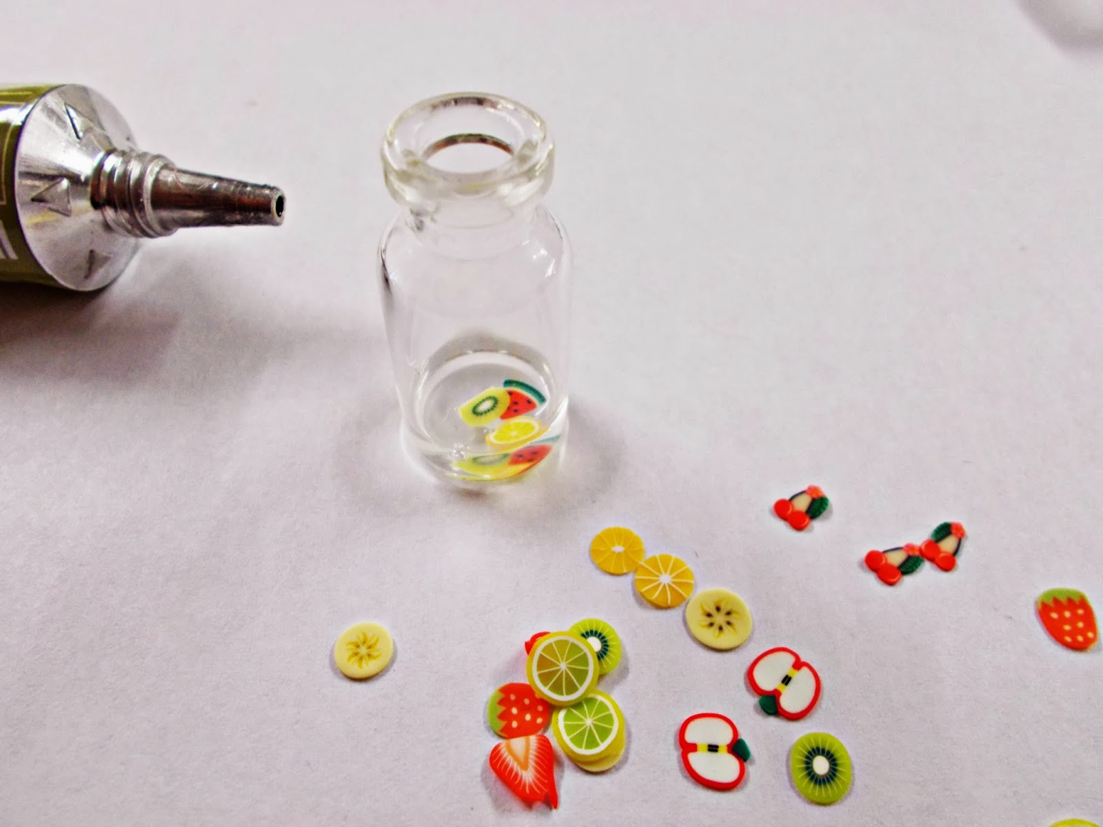 DIY-colgante-frasco-frutas