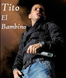 Dejala Volar Tito El Bambino