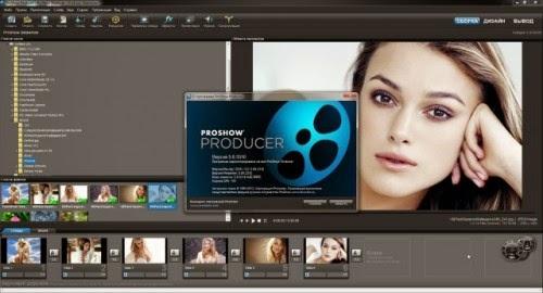 Latest Slideshow Software Photodex Proshow Producer
