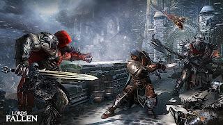 lords of the fallen screen 2 E3 2013   Lords of the Fallen (Multi Platform)   Screenshots & Artwork