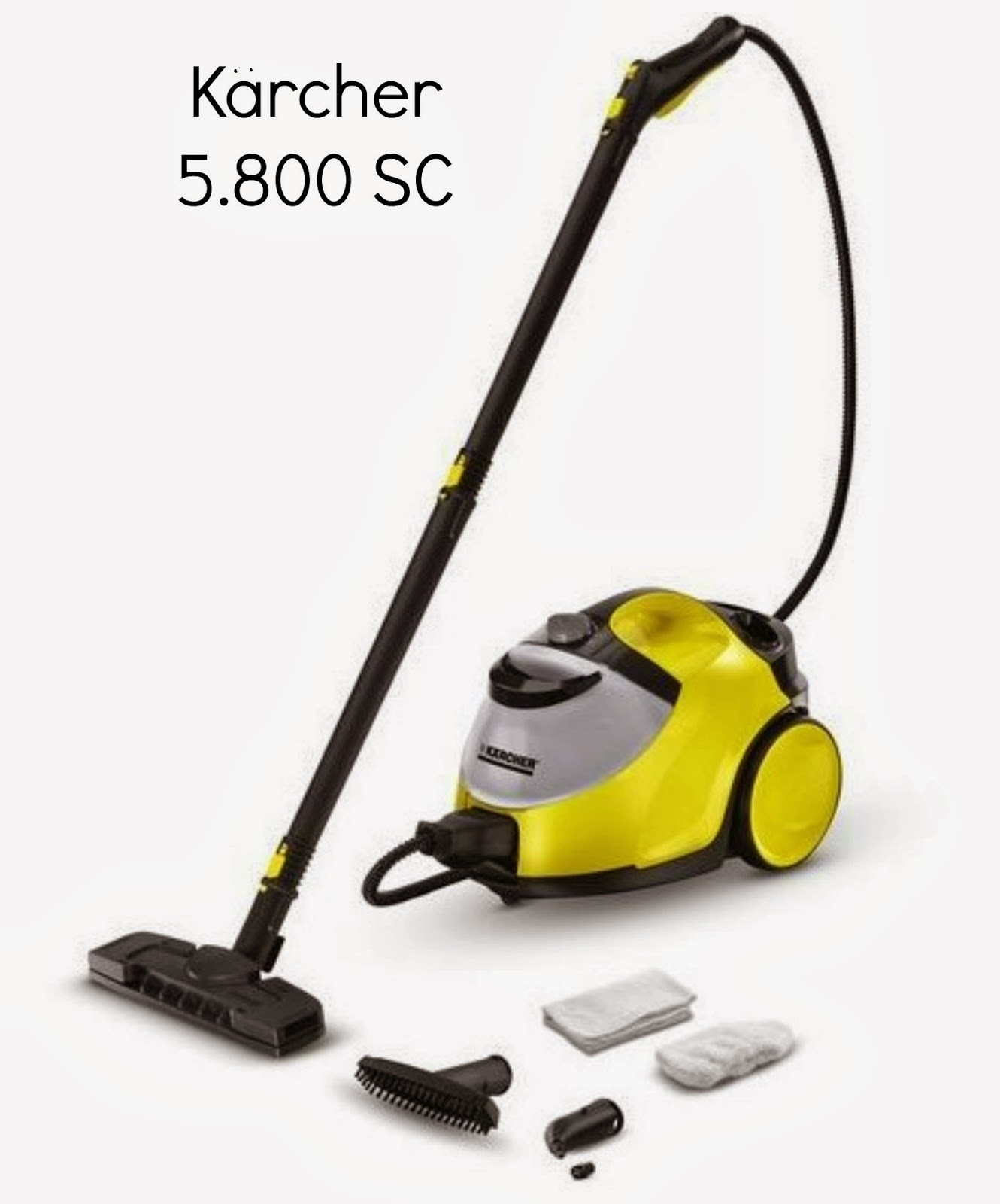 emmys mummy karcher c steam cleaner review. Black Bedroom Furniture Sets. Home Design Ideas