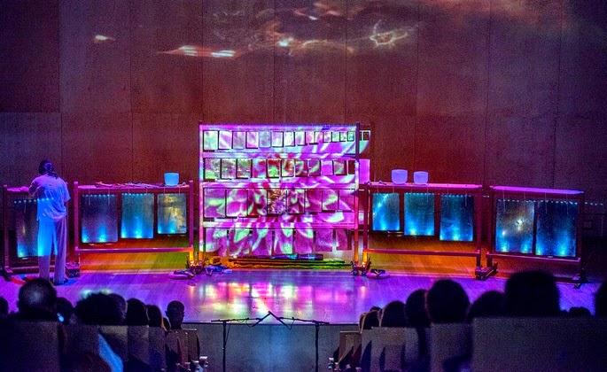 Mark Pulido: Concierto de Bilas, sábado 7 noviembre 21:30 horas Cultural 2015