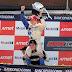 TC2000: Girolami el Campeonato, Salaverría la carrera