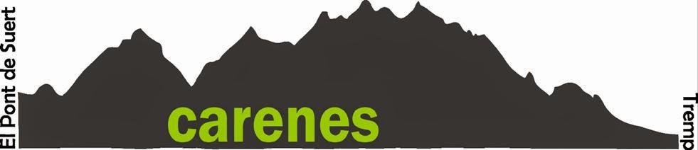 Carenes