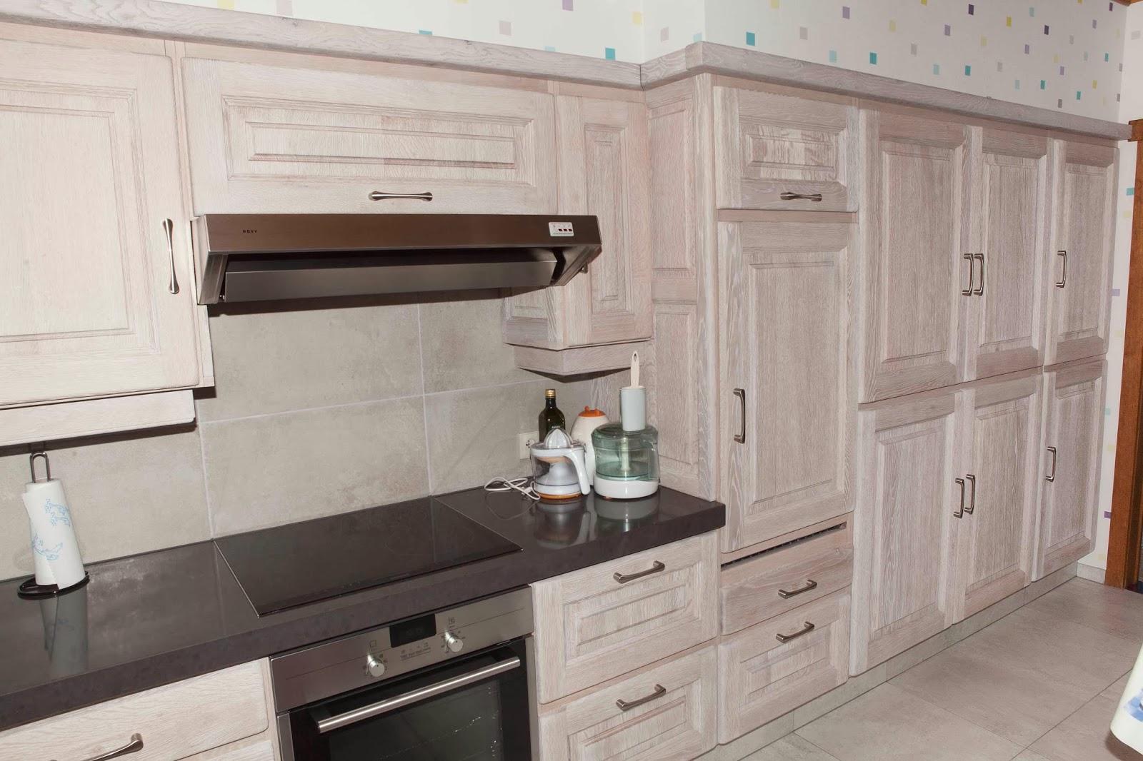 Renovatie Van Keukens : Renovatie van eiken keukens: renovatie eiken keuken oudenaarde