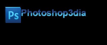Photoshop3dia
