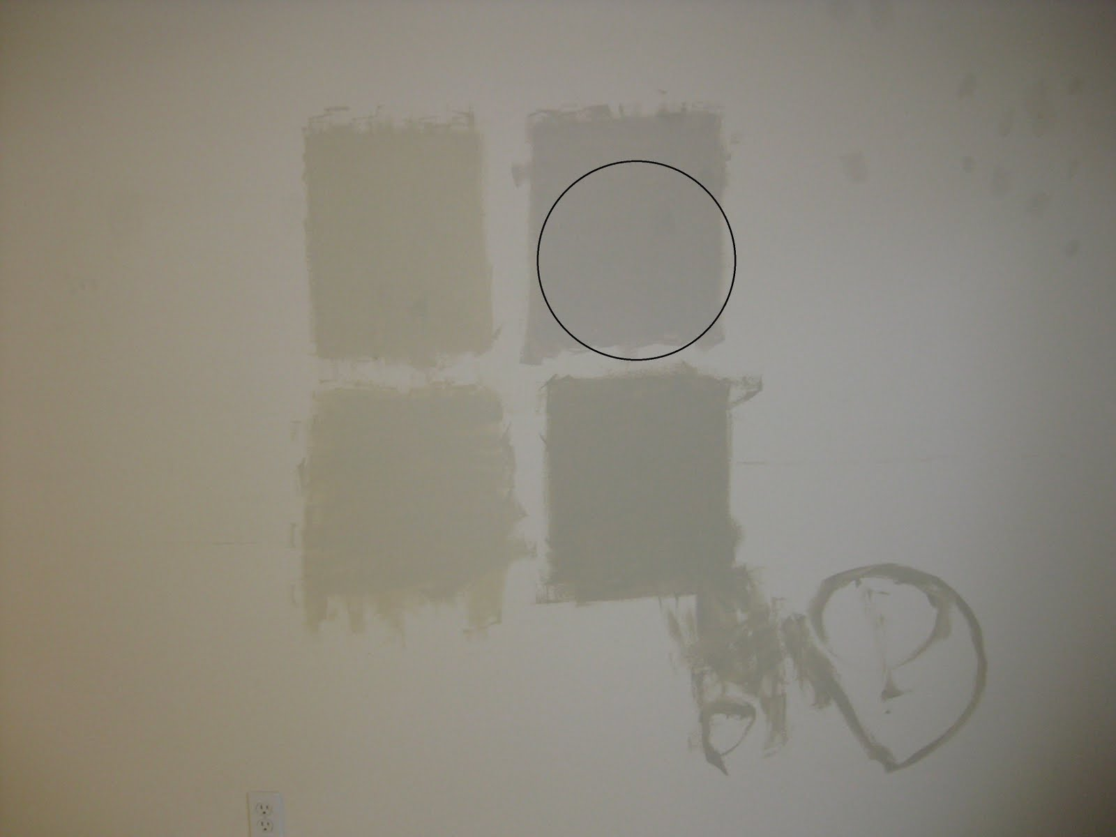 Behr Paint Color Clay