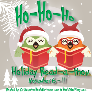 Ho-Ho-Ho Holiday Read-a-Thon
