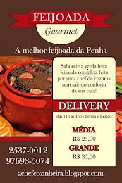 Feijoada Gourmet