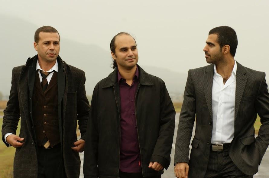 Sokoun Trio