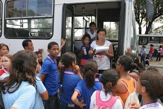 ALAGOAS: Municipalização vai descentralizar recursos e beneficiar transporte escola