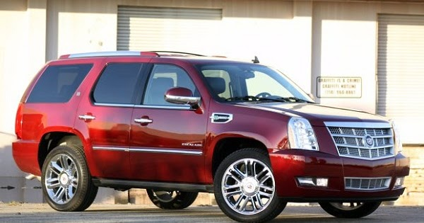 red cadillac escalade suv cars online modifications. Black Bedroom Furniture Sets. Home Design Ideas