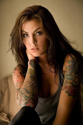 tattoed-girl