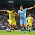 City bjuder på målkalas i Ligacupen