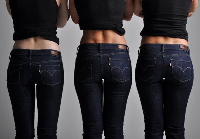 Denim's Things #26 Levi's Jeans For Women ~ Denims Brand ...
