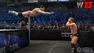 WWE 13 XBOX360-COMPLEX (XBOX Games)