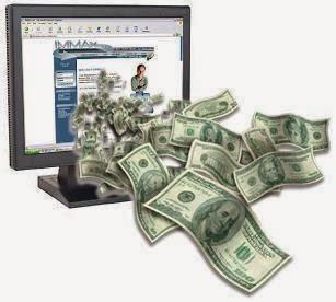 cara jitu menghasilkan uang dari internet