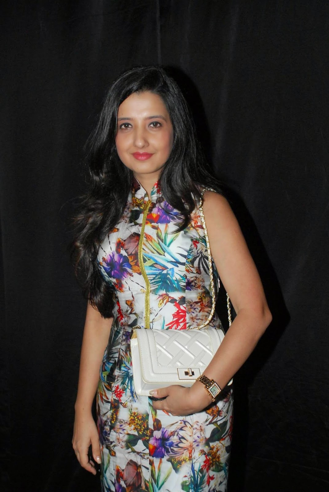 Celebs at Marquis Collection Launch By Vero Moda Event Stills