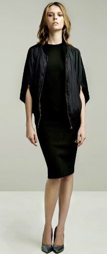 vestidos verano 2011 Zara