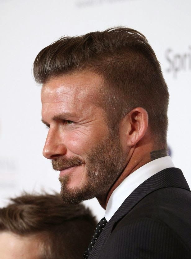 Slicked Back Undercut Hairstyles For Men Mens Hairstyles - Undercut hairstyle rear