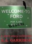 Welcome to Ford