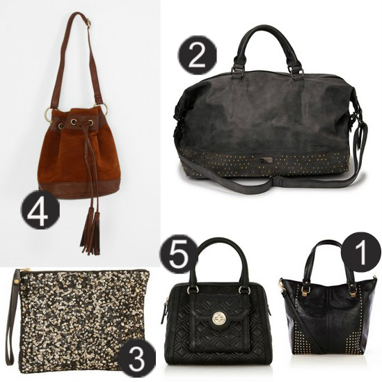 Five Handbags Every Woman Should Own