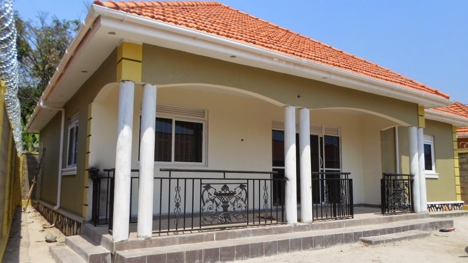 Houses for sale kampala uganda january 2015 for Best residential houses in uganda