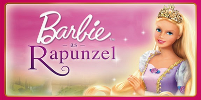 Barbie-as-Rapunzel (2002)