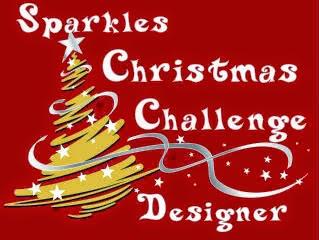 Sparkles Christmas Challenge