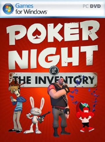 Poker Night at the Inventory game free Download