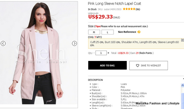 www.shein.com/Pink-Long-Sleeve-Notch-Lapel-Coat-p-183811-cat-1735.html?utm_source=marcelka-fashion.blogspot.com&utm_medium=blogger&url_from=marcelka-fashion
