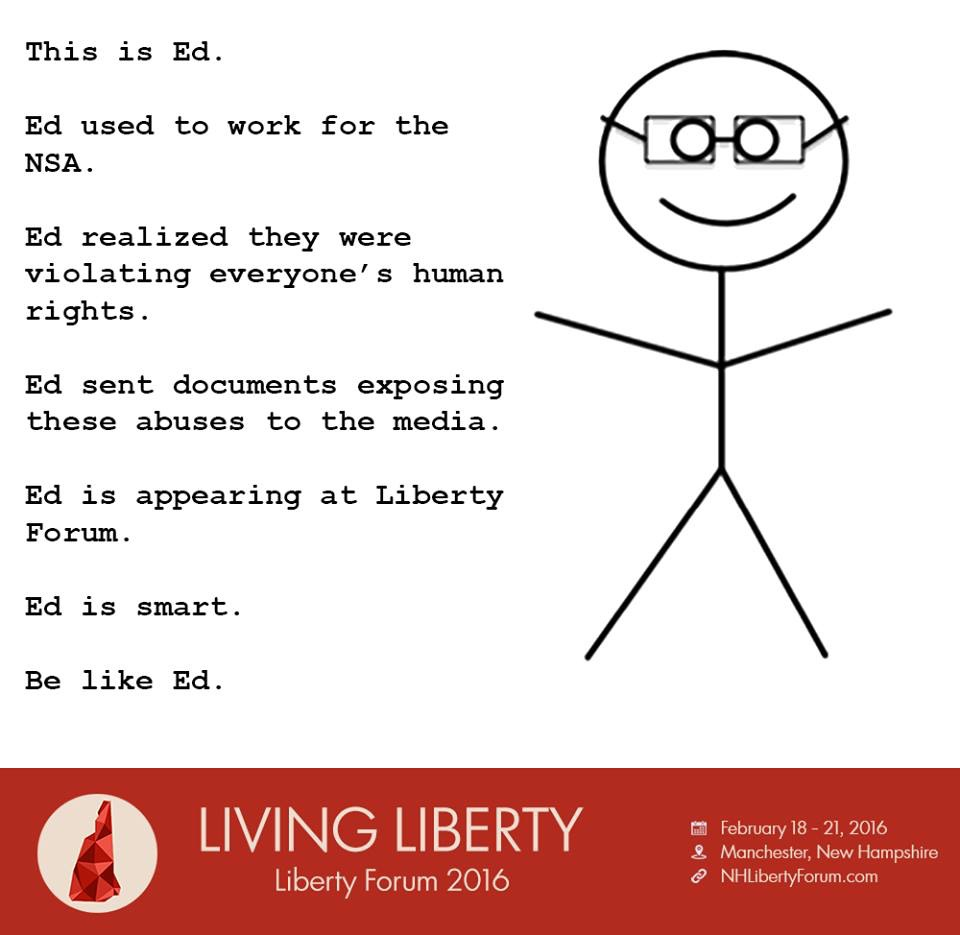 Living Liberty