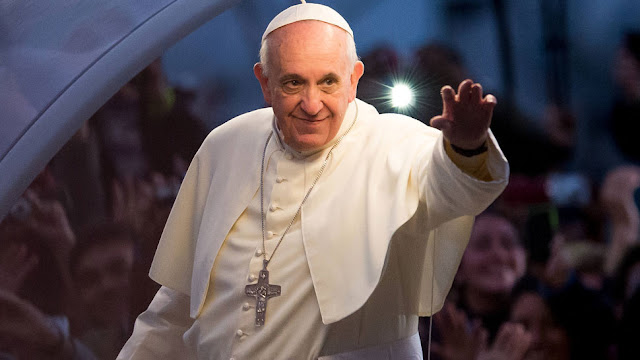 pope francis gay priests