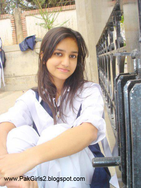 pakistani school girls - photo #21