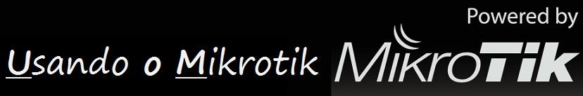 Usando Mikrotik