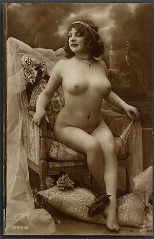 эротические фото 30 годов