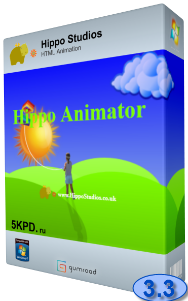 Hippo Animator 3.4.5209 Full Version