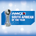 ANN7 2014 South African Of the Year: Trendsetting Celebrity Of The Year Nominees