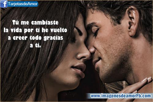 imagenes de parejas besandose con frases