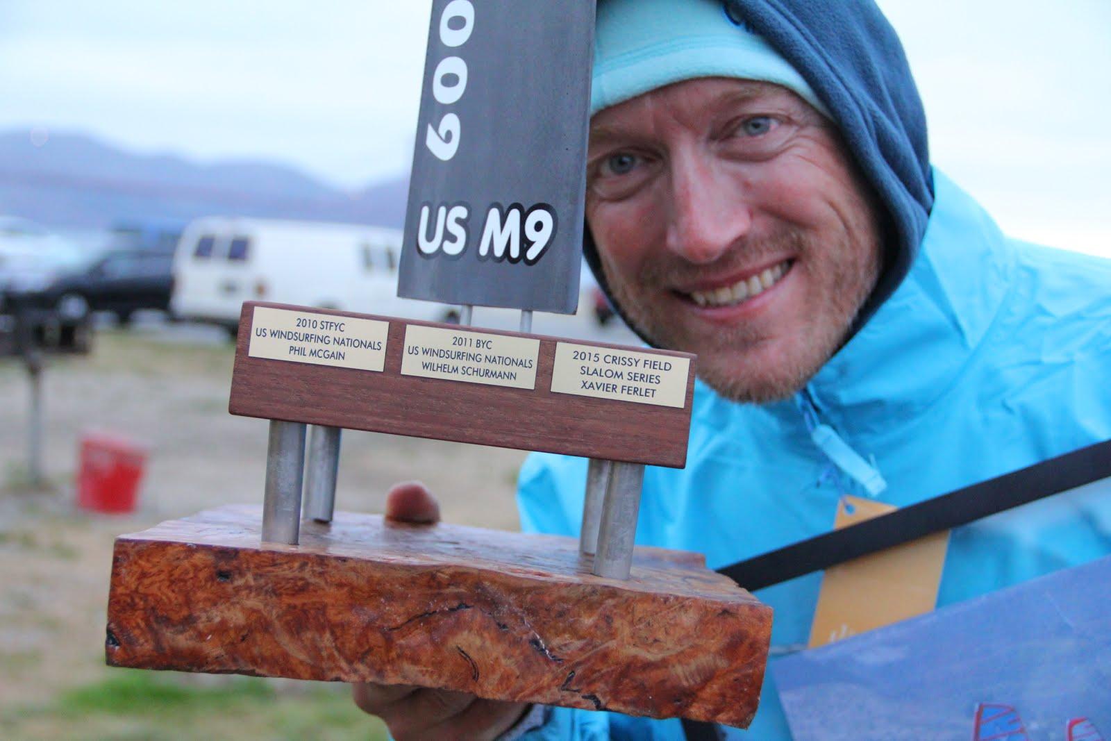 Bill Wier Trophy