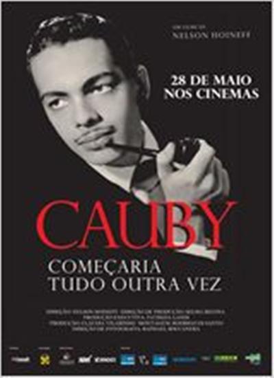 Download Cauby Começaria Tudo Outra Vez AVI + RMVB Nacional Torrent