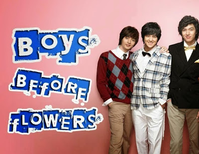 Biodata Pemeran Drama Boys Before Flowers