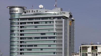 Concessão de licenças petrolíferas não é transparente em Angola